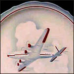 Airplane – Airbrushed