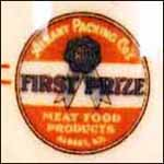 Albany Packing Company