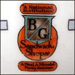 B/G Sandwich Shops