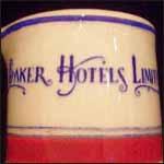 Baker Hotels Limited