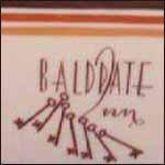 Baldpate Inn