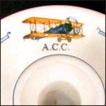 A. C. C. – possibly Aviation Country Club
