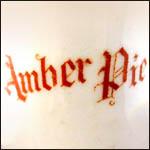 Amber Pie