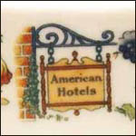 American Hotels Corp.