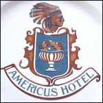 Americus Hotel