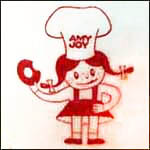 Amy Joy Donuts 2