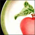 Apple Airbrushed