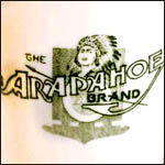 Arapahoe Brand