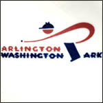 Arlington Washington Park Race Track