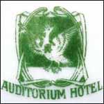 Auditorium Hotel