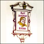 Aunt Jemima's Kitchen