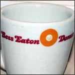 Bess Eaton Donut Flour Co.