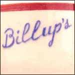 Billup's