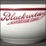 Blackwelder's Barbeque Lunch