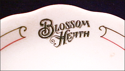 Blossom Heath Inn-detail