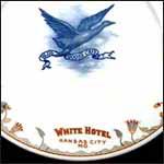 Blue Goose Cafe – White Hotel