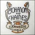 Bohanon and Haines