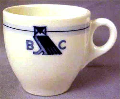 Bohemian Club-cup