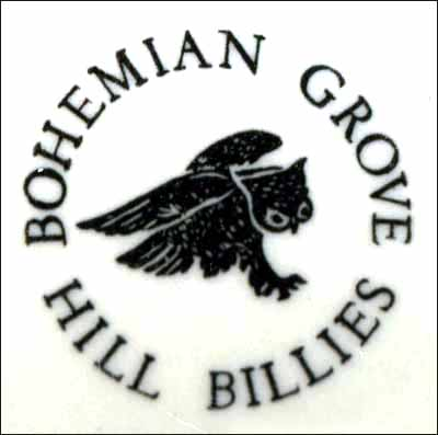 Bohemian Grove-detail