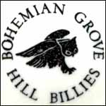 Bohemian Grove Hill Billies