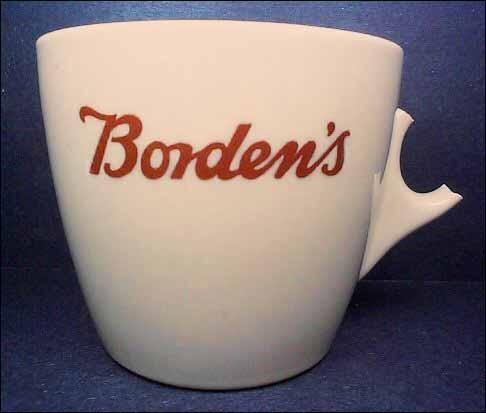 Borden's