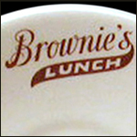 Brownie's Lunch