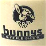 Bunny's Waffle Shops