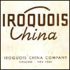 Iroquois China Catalog No. 29