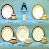 McNicol Martin China Sales Sheets 1972-1973