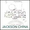 Jackson China Backstamps