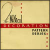 McNicol China Decoration Pattern Series