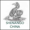 Shenango China Backstamps