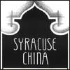Syracuse China/O.P.Co. Catalog 1937