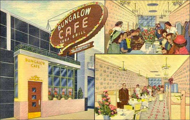 Bungalow Cafe-pc