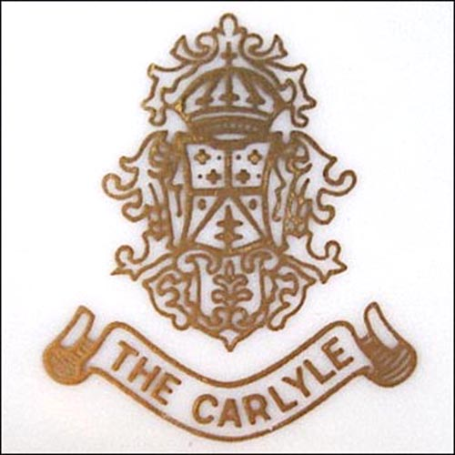 Carlyle Hotel-detail