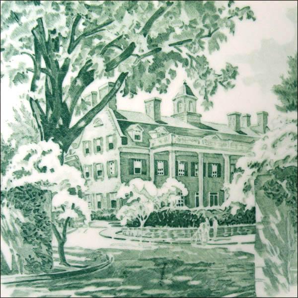 Carolina Inn-detail