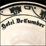 De Cumber Hotel