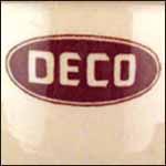 Deco Restaurants 2