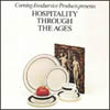 Corning Foodservice Products presents: Hospitality Through the Ages - The Pyroceram and Pyrex Tableware Catalog