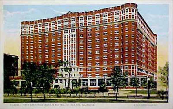 Chicago Beach Hotel-pc
