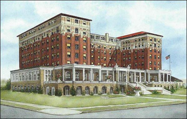 Christian Admiral Hotel-pc
