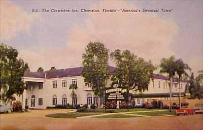 Clewiston Inn-pc