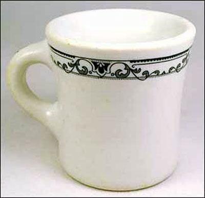 Coney Island Lunch-mug-side2