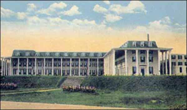 Congress Hall-pc