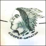 Cooper-Monatah Hotel