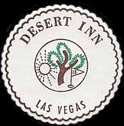 Desert Inn-coaster