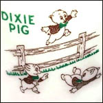 Dixie Pig 2