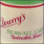 Douvry's Seawall Cafe