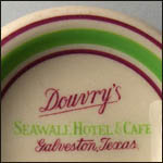 Douvry's Seawall Hotel & Seaview Cafe
