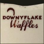 Downyflake Waffles